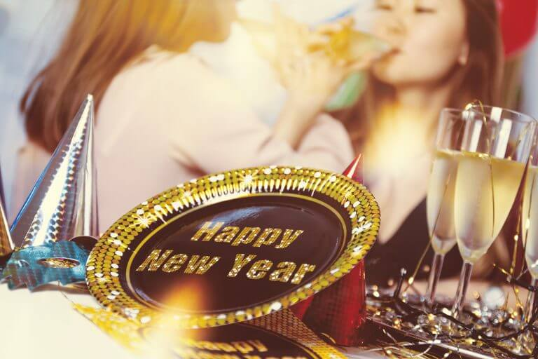 Stop Making New Years Resolutions! Do This Instead